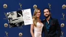 """""""Ich habe Ja gesagt"""": Heidi Klum gibt offenbar Verlobung mit Tom Kaulitz bekannt"""