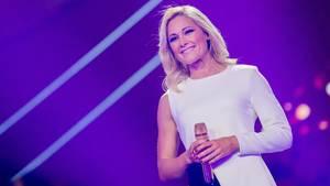 Helene Fischer - am 1. Weihnachtstag gibt's im ZDF wieder die große Show