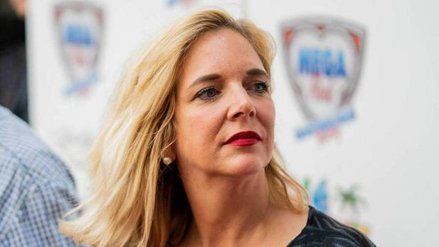 Daniela Büchner hat fünf Kinder