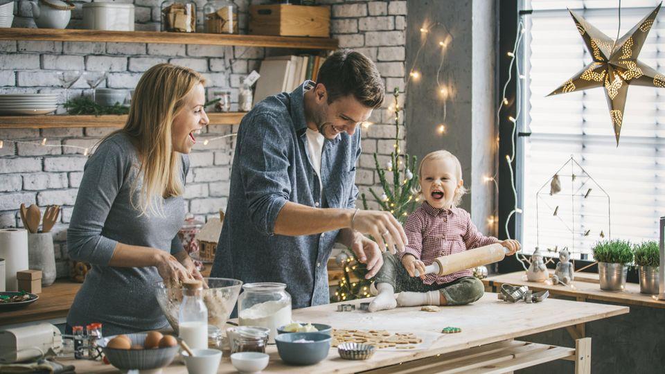 """Viraler Post: Appell auf Facebook: """"Sagt euren Kindern nicht, dass teure Geschenke vom Weihnachtsmann kommen"""""""