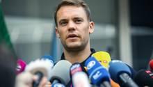 """Manuel Neuer: """"Haben neuen Spirit"""""""