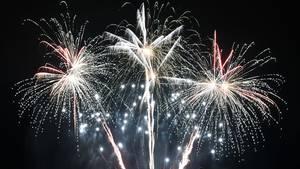 Feuerwerke zu Silvester: Deutsche wünschen sich Verbote in Innenstädten