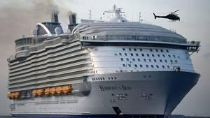 Die Harmony of the Seas