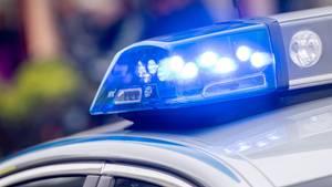 Wenn der Dieb die Polizei gleich selbst ruft, haben die Beamten leichtes Spiel (Symbolbild)