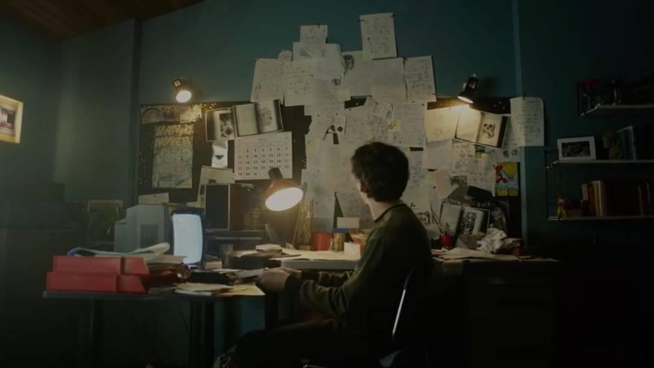 """""""Bandersnatch"""" ab 28.12. auf Netflix : Ein junger Spieleentwickler verliert langsam seinen Verstand – oder etwa doch nicht?"""