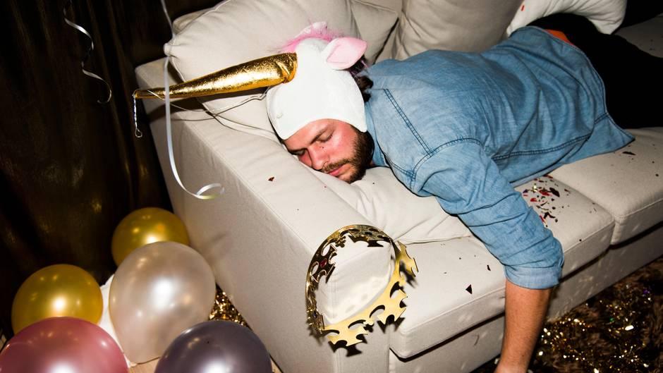 Silvester Party Geschichten