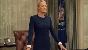 Robin Wright als Claire Underwood
