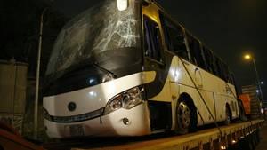 Ägypten: 40 mutmaßliche Extremisten nach Anschlag getötet