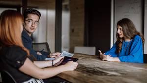Bewerbungsgespräch: Perfekte Antwort auf die Schwächen