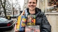 Silvester: Bundesweiter Verkauf von Feuerwerk gestartet – das liegt dieses Jahr im Trend