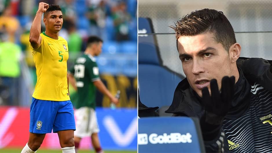 Reiche Sportstars: Das haben sich Ronaldo und Co. von ihrem ersten Gehalt gekauft