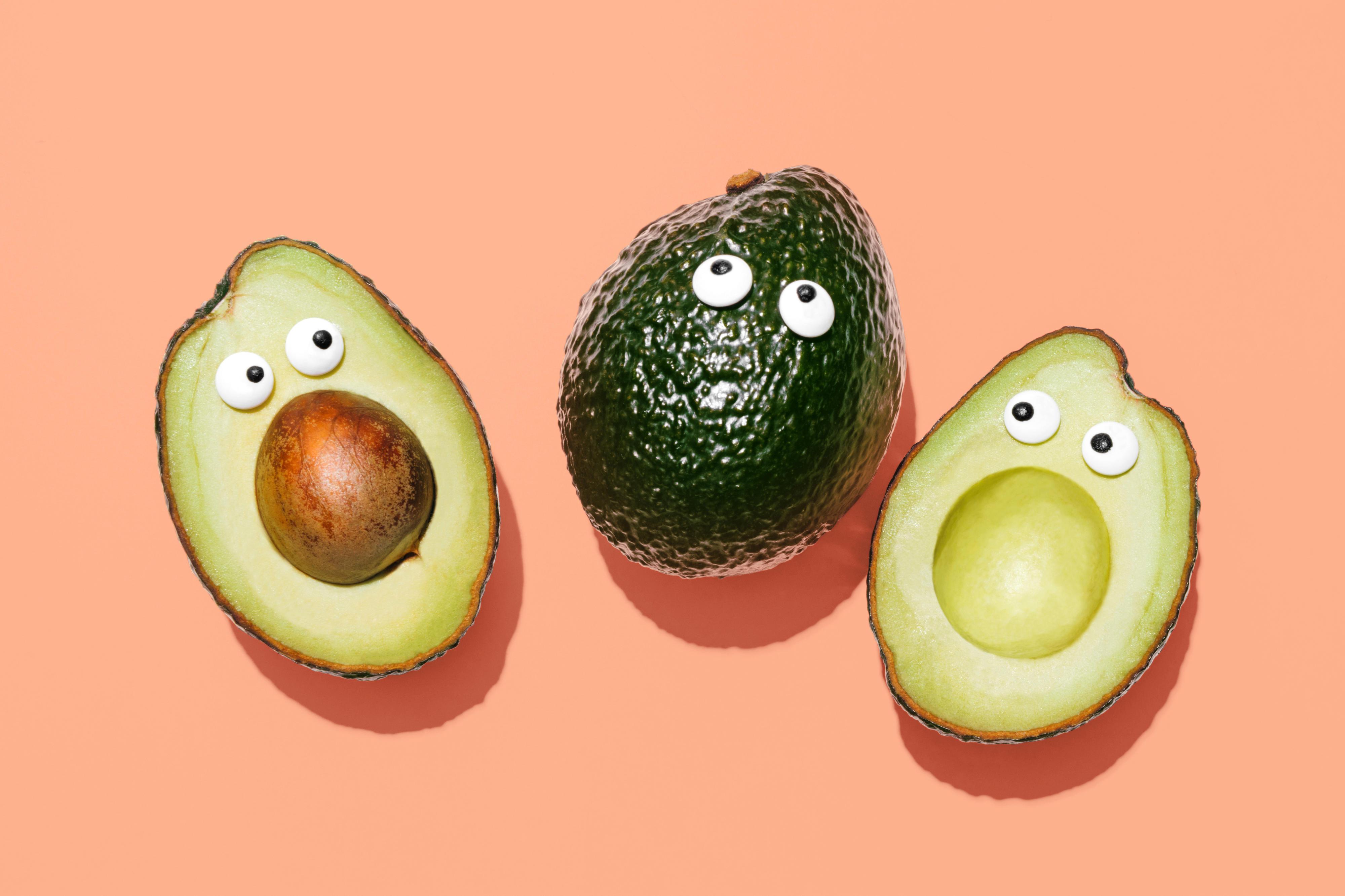 Avocado Studie Zeigt Dass Man Sie Vor Dem Schneiden Abwaschen