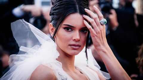 Instagram: Kendall Jenner