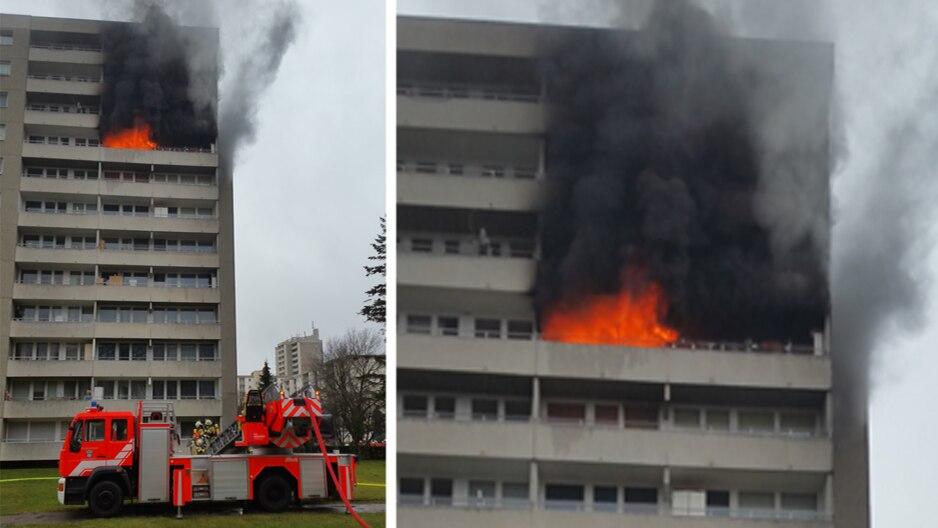 Feuerwehr Puchheim