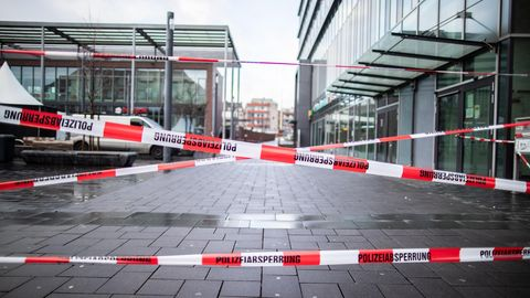 Amokfahrt in Bottrop und Essen - Was über Tat und mutmaßlichen Täter bisher bekannt ist