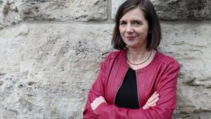 Katrin Göring-Eckardt will nicht mehr Grünen-Spitzenkandidatin sein