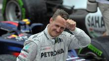 Familie von Michael Schumacher äußert sich zu seinem 50. Geburtstag