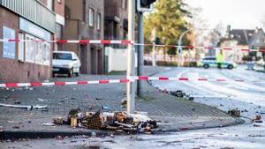 Bottrop: Vier Verletzte bei mutmaßlich fremdenfeindlichem Anschlag