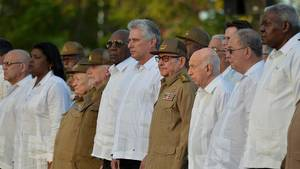 Kuba: 60 Jahre Revolution