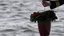 Deutsche Urnen an niederländischem Strand angeschwemmt