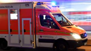 """Die Behörden in Schleswig-Holstein haben nach einem """"Vorfall"""" in der Silvesternacht ein Todesermittlungsverfahren eingeleitet"""