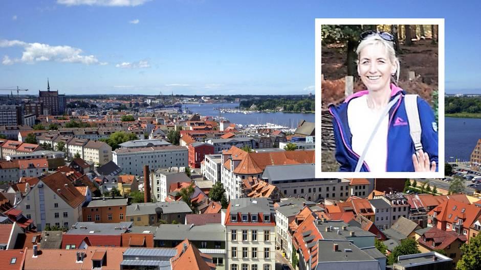 43-Jährige aus Rostock an Silvester verschwunden – Polizei bittet um Hilfe