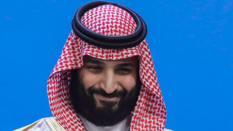 Netflix Saudi-Arabien