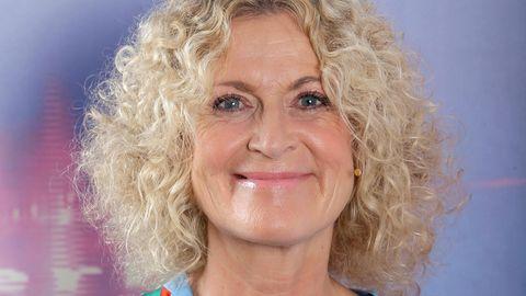 Bestsellerautorin Susanne Fröhlich