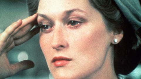 "Meryl Streep in der US-Serie ""Holocaust"""