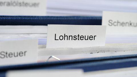 Einer Uno-Untersuchung zufolge zahlen Deutsche überdurchschnittlich gerne Steuern
