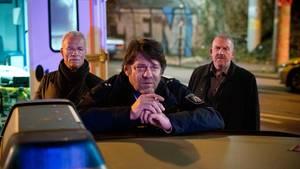 """""""Tatort"""" aus Köln"""