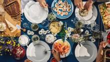 Beim nordischen Ernährungsstil gibt es keine Tabus. Der Genuss steht im Vordergrund.