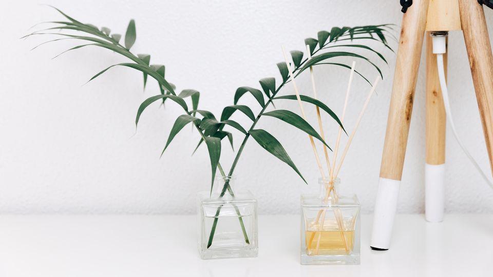 Nachhaltigkeit: Upcycling im Badezimmer
