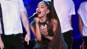 Ariana Grande Coachella
