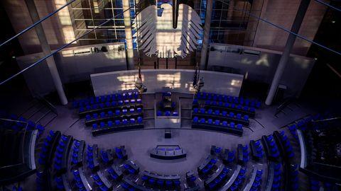 Datendiebstahl: Reaktionen der Bundestagsfraktionen