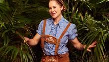Dschungelcamp 2019: Doreen Dietel