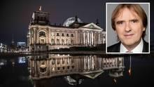 Die meisten Betroffenen des Datenklaus sind Abgeordnete des Deutschen Bundestages