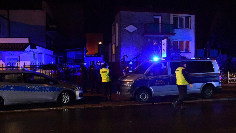 In Polen kam es zu einem Unglück bei einem Escape-Room-Spiel, bei dem fünf Personen starben.
