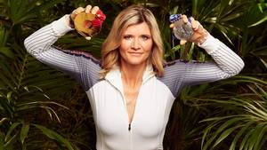 Zwei olympische Medaillen hat sie schon, nun will sichBobfahrerin Sandra Kiriasis im Dschungel beweisen