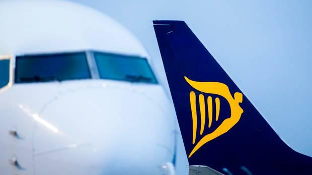 Ein Ryanair-Flieger brachte seine Passagiere nach Rumänien statt nach Griechenland