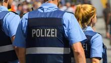In Heilbronn hat die Polizei Berichten zufolge die Wohnung eines 19-Jährigen durchsucht