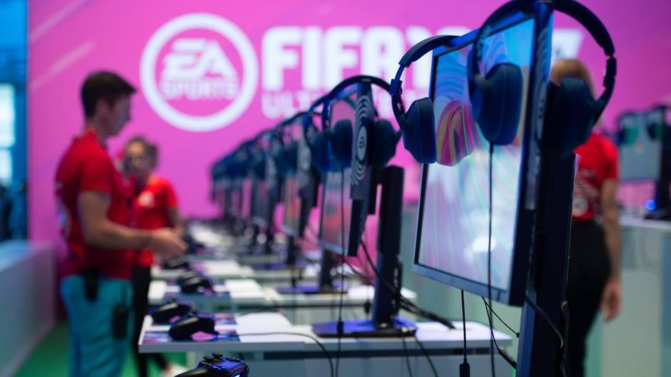 E-Sport Fifa