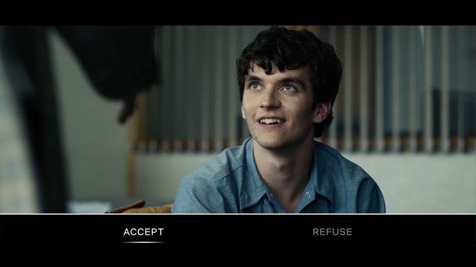 "Interaktive Netflix-Filme: ""Black Mirror: Bandersnatch"""