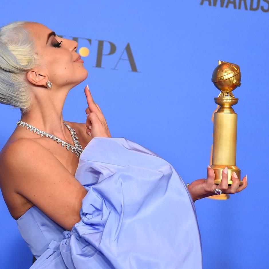 Online-Recht: Lady Gaga ärgert sich über Raubkopien - und setzt sich dabei in die Nesseln