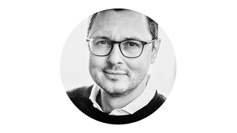 Florian Gless