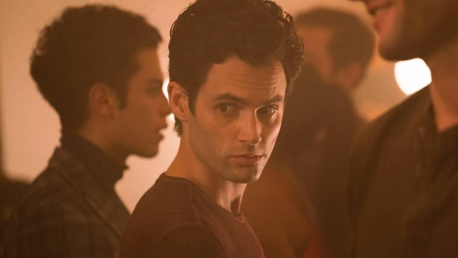 You: Du wirst mich lieben – Romantisches Stalking: Der neue Netflix-Hit hat ein großes Problem