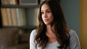 "Meghan Markle in der US-Serie ""Suits"""