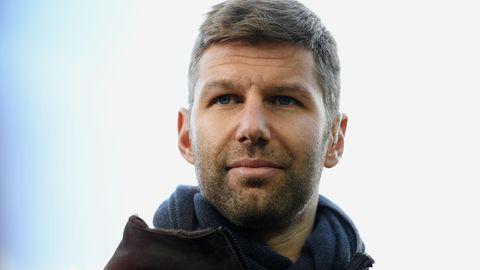 Der frühere Profifußballer Thomas Hitzlsperger