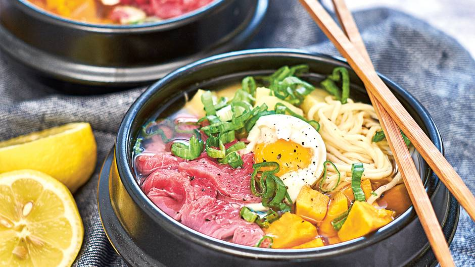 Abendessen Sieben Rezepte Die Gesund Und Lecker Sind Sternde