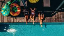 Finca-Ferien am Pool
